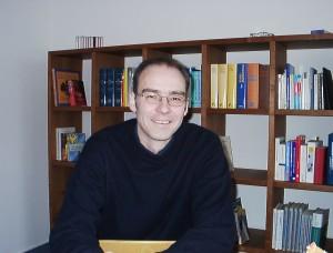 Matthias Büttner 2002 - Die Zeit der Gründung der X47 GmbH
