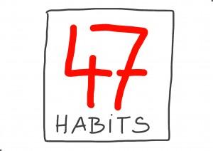 47 Gewohnheiten