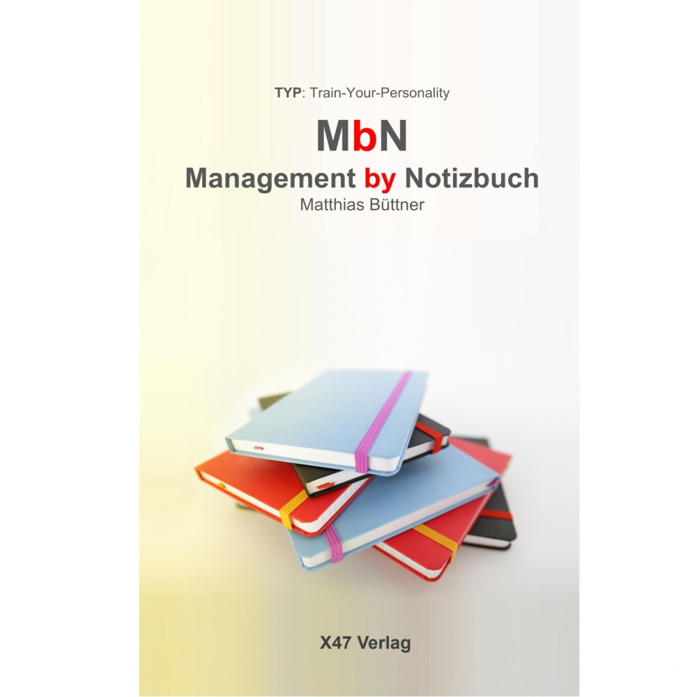 MbN-Management by Notizbuch